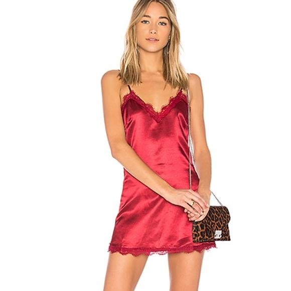 c51848dac35a Lovers + Friends Dresses & Skirts - Lovers + Friends x Revolve Millie Dress